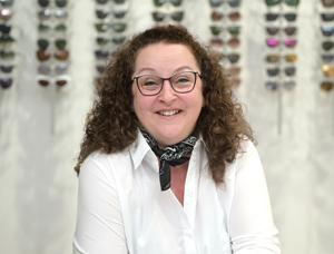 Augenoptik Steck Speyer. Andrea Steck
