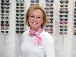 Augenoptik Steck Speyer. Elke Herzog