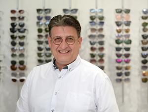 Augenoptik Steck Speyer. Jesus B. Alvarez